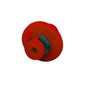 Truglo Kisser Button Red 50Pk TG73BN