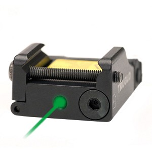 Truglo Laser Sight Micro-Tac Green TG7630G