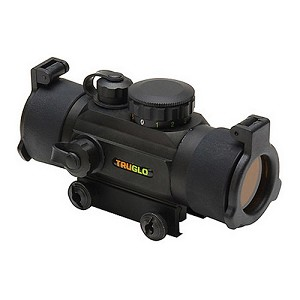 Truglo Red-dot 30mm Dual/multi Blk TG8030MB