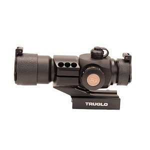Truglo Red-Dot 30Mm 3Clr Ar Blk TG8230RB