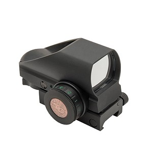 Truglo Red-dot Tb Open Multi Blk TG8380B