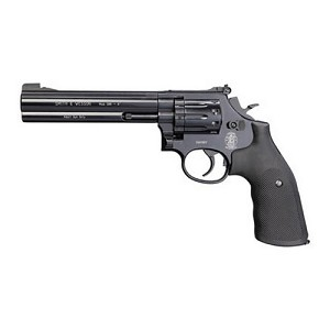 "Umarex USA S&W 586 - 6"" Barrel .177 2255001"