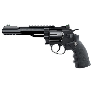 Umarex USA Smith & Wesson 327 TRR8 Blk .177 2252672