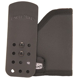 Uncle Mikes Size 1-For Ruger Lcp 380,Kahr 380 Kel-Tec 871010
