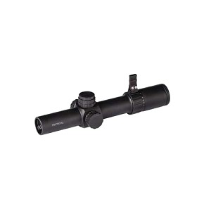 Weaver 1-7X24Mm W/Dual-Focal Plane Mdr Reticle 800384