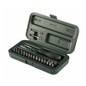 Weaver Gunsmith Tool Kit - Entry 849717