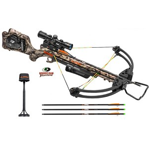 Wicked Ridge Invader G3,w/Package, MO Treestand Camo WR15005-7536