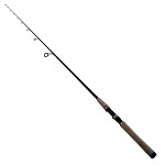 Zebco / Quantum Saltwater Inshore 7' 1pc M Spinning Rod QSWISS701M,PB3