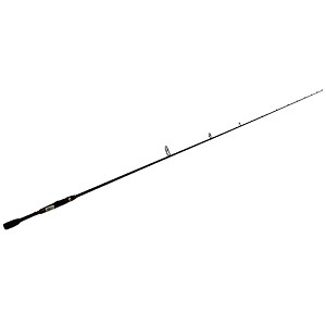 Zebco / Quantum SMOKE SPINNING 7' 1PC MED ROD SKS704FA,PB3