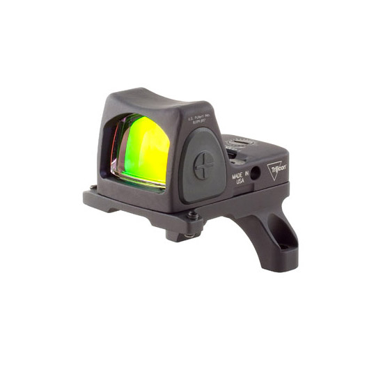 TRIJICON RMR 3.25  ADJ RED DOT W/MNT