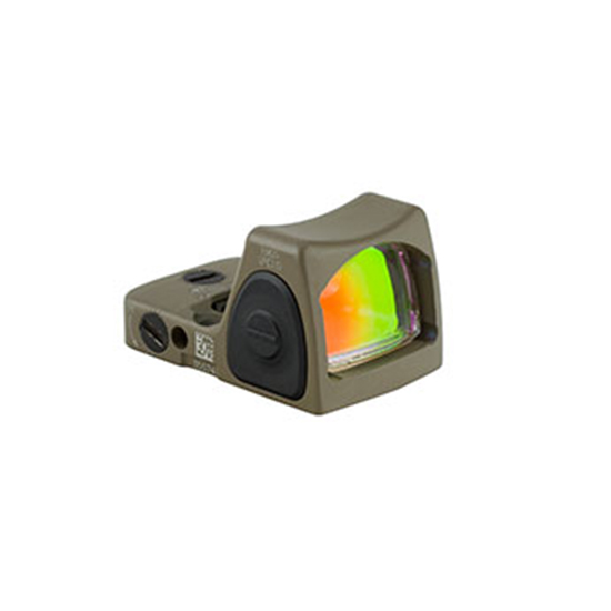 TRIJICON RMR 1  RED DOT CK FDE