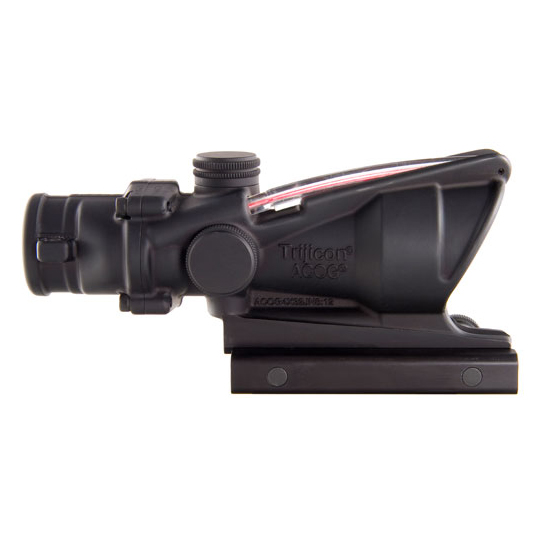 TRIJICON ACOG 4X32 HORSESHOE