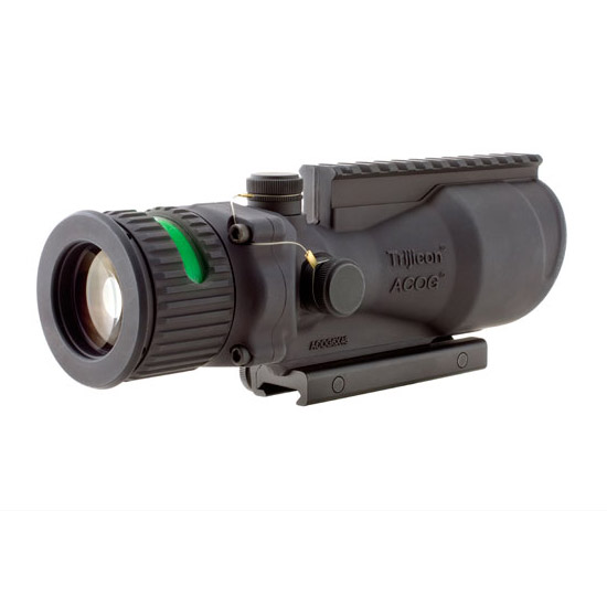 TRIJICON ACOG 6X48 DUAL ILLUM GRN CHEVRON 308WIN