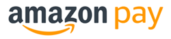 Now accepting Amazon Pay