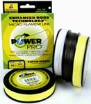 Power Pro Microfilament Line 10lb 150 Yard Yellow
