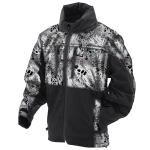 Frogg Toggs Pilot Series PRYM1 Jacket Large Silver Mist