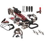 CamX A4 Crossbow Hunt Package - RealTree