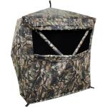 HME 2-Person Hub Ground Blind