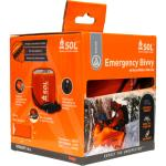 SOL Emergency Bivvy Orange