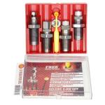 Lee Precision 4 Die Set 380 Auto ACP Carbide