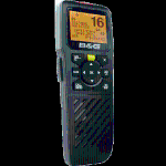 H50 VHF Wireless Handset