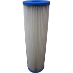 Dual 20 Micron Filter Element