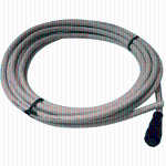 NMEA Cable, 1 x 7 Pin Connector, 5m