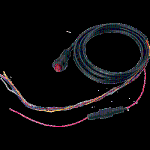 Power Cable (8-pin), for 76xx MFDs