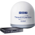 TracVision HD7, N. America, 28