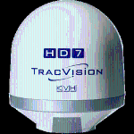 TracVision HD7, Matches TracPhone V7-IP