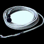Data Cable, TracVision M5/M7/HD7, 100'
