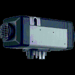 Cabin Heater, AT2000STC, 12 V, 0.9-2kW