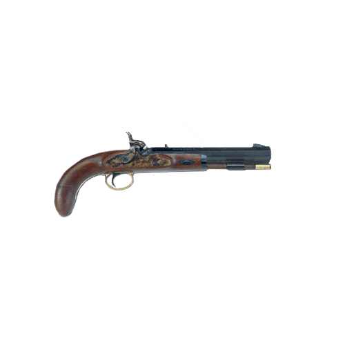 Lyman Plains Pistol 50 Cal. Percussion 6010608