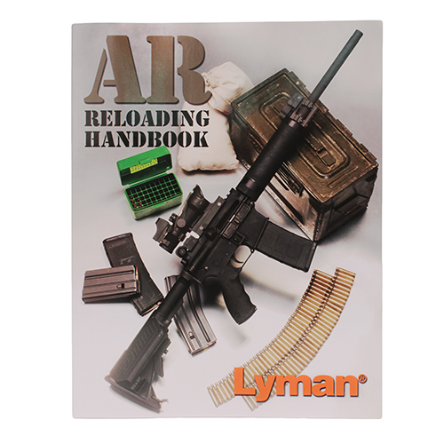 Lyman Reloading for the AR-Rifle 9816045