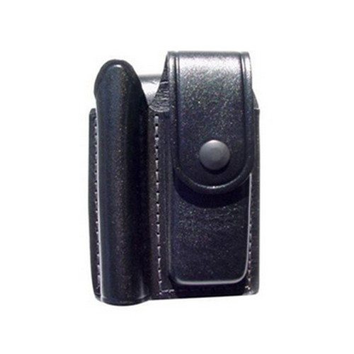 Maglite Black Heavy Duty Holster Flash / Knife AM2A346