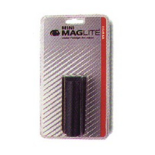 Maglite AA Plain Leather Holster AM2A026
