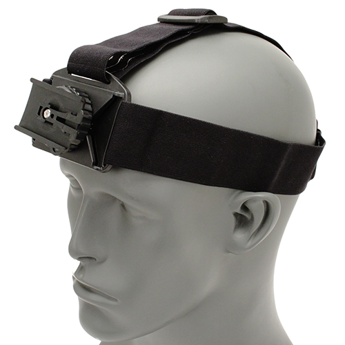 Midland Radios Head strap Mount for XTC400/450 XTA214