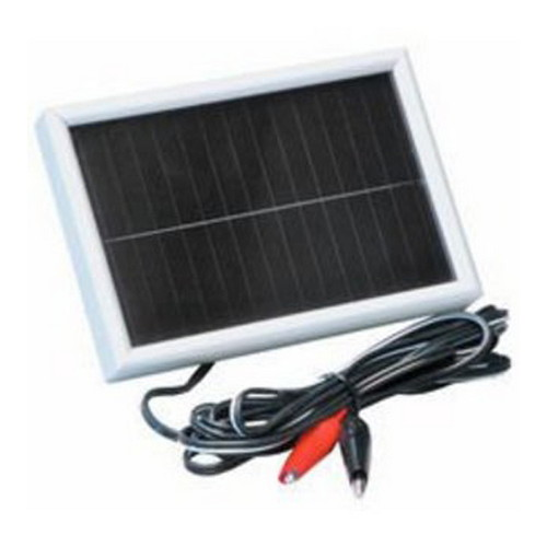Moultrie Feeders 12-volt Solar Panel MFH-SP12