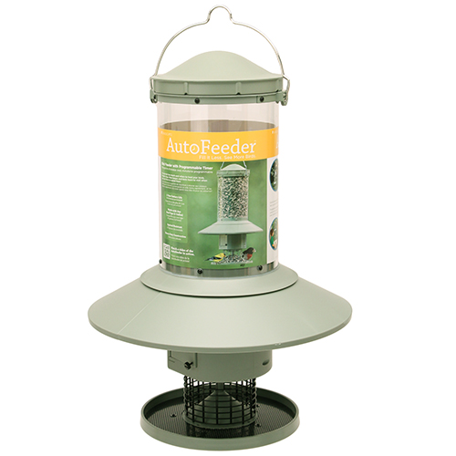 Moultrie Feeders AutoFeeder WSBF02