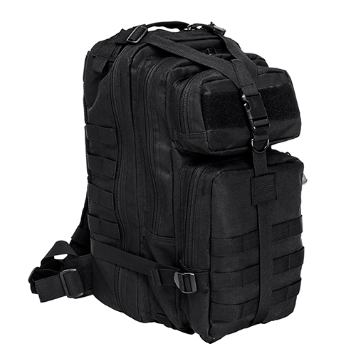 NcStar Small Backpack/Blk CBSB2949