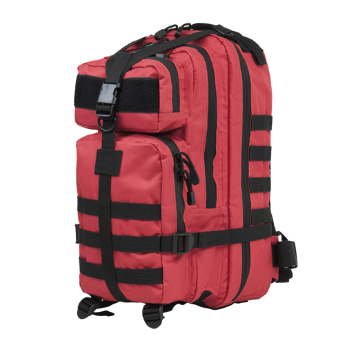 NcStar Vism By Ncstar Small Backpack/Red CBSR2949