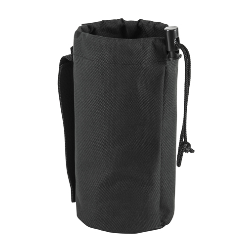 NcStar Vism Molle Water Bottle Pouch - Black CVBP2966B