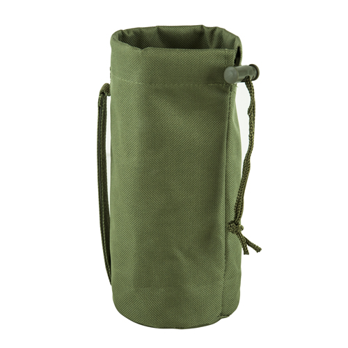 NcStar Vism Molle Water Bottle Pouch - Green CVBP2966G
