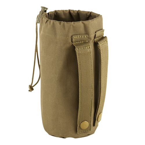 NcStar Vism Molle Water Bottle Pouch - Tan CVBP2966T