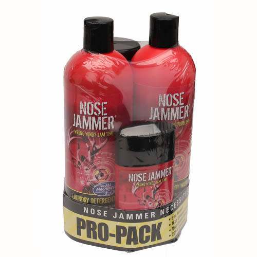 Nose Jammer Nose Jammer Pro Pack (Single) 3052