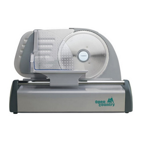 Open Country Food Slicer 150W 7.5