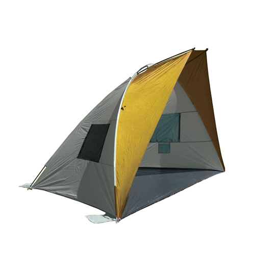 PahaQue Shadow Mountain Cabana - Yellow SM102