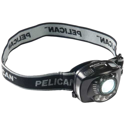 Pelican 2720C,Heads-Up,Black 027200-0100-110