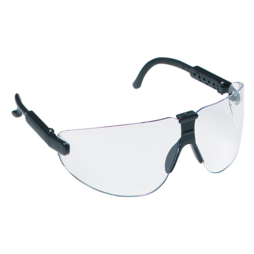 Peltor Prof Shooting Glasses - Clear 97100-00000