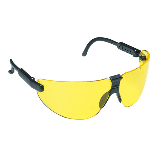 Peltor Eye Protection-Lexa Amber Lens 97102-00000